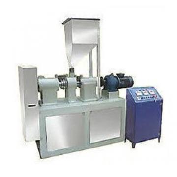 Automatic Kurkure Cheetos Corn Cruls Nik Naks Making Machine