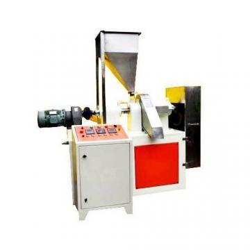 New Type Kurkure Cheetos Nik Naks Making Machine