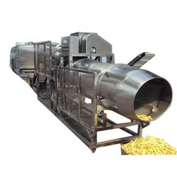 Fried Chips Kurkure Cheetos Twist Corn Snack Foos Making Machine