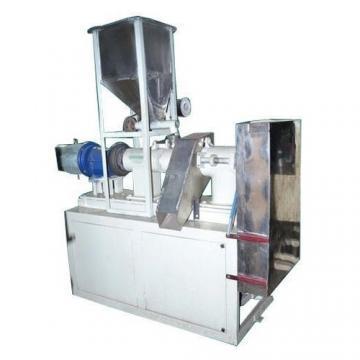 Industrial Cheetos Kurkure Niknaks Making Machine for Small Business