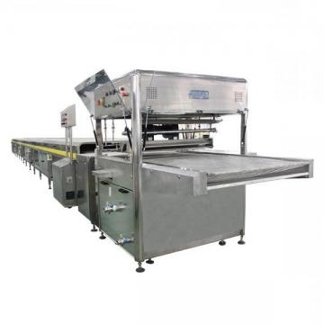 Ce Standard Full Automatic Corn Snacks Kurkure Making Machinery