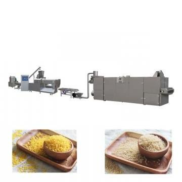 High Production Small Loss Rate Manual Rice Wheat Thresher Machine