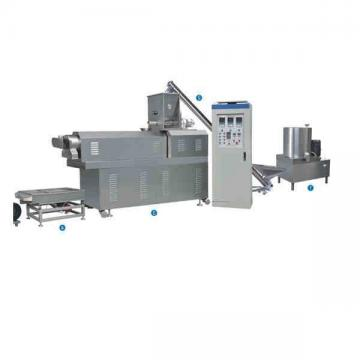 12mm Machine Producing Low Sublimation Dry Ice Rice Pellets Production Manufacturing