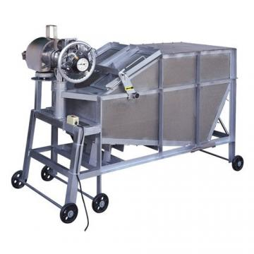 Rice Flake Production Line Making Machine