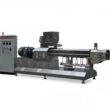 Chinese Peanut Rice Candy Brittle Forming Processing Production Machine (WSHS)