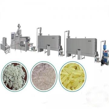 Delicious and Nutritional Grain Snack Food Making Machine/Rice Chips Production Machine