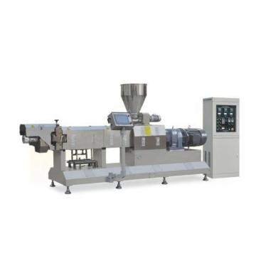 Complete Rice Processing Machine Production
