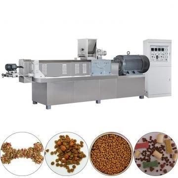 Jinan Saibainuo Automatic Big Capacity Double and Single Color Animal Dog Pet Treats Dog Chews Machine Pet Gum Snack Processing Line Extruder Making Machine
