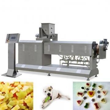 Treats for Small Dogs Maquina Extrusora Pet Food Mill Machine