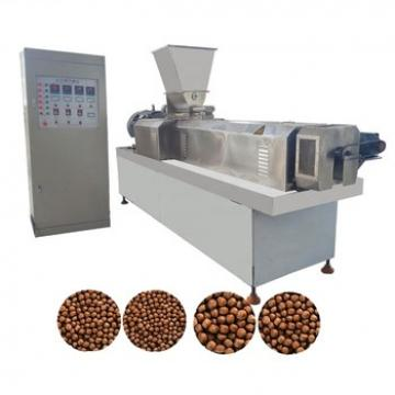Best Quality and High Efficiency Dog Gum Manufacturing Machine