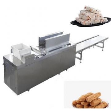 Muesli Cereal Chocolate Bar Equipment