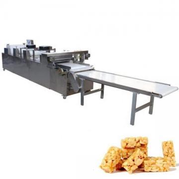 Peanut Candy Bar Making Machine/Equipment
