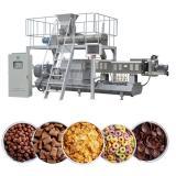 China Oat Beans Rice Corn Flakes Flaking Making Machine
