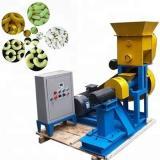 Soybean/ Corn/ Rice Bran Extruder Machines Manufacturer