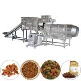 Dry Type Fish/Dog/Cat Food Pellet Making Machine Made in China Fish Food Pellet Production Line