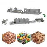 Full Automatic Muesli Cereal Bar Production Line